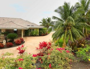 Kohala Ranch House 2