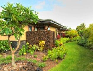 Mauna Lani House 1
