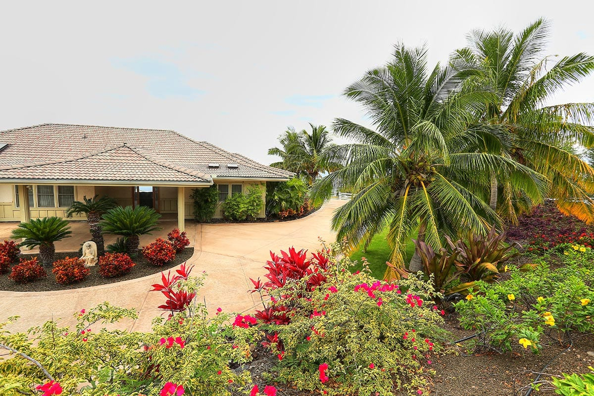 Tropical Landscaping and Irrigation